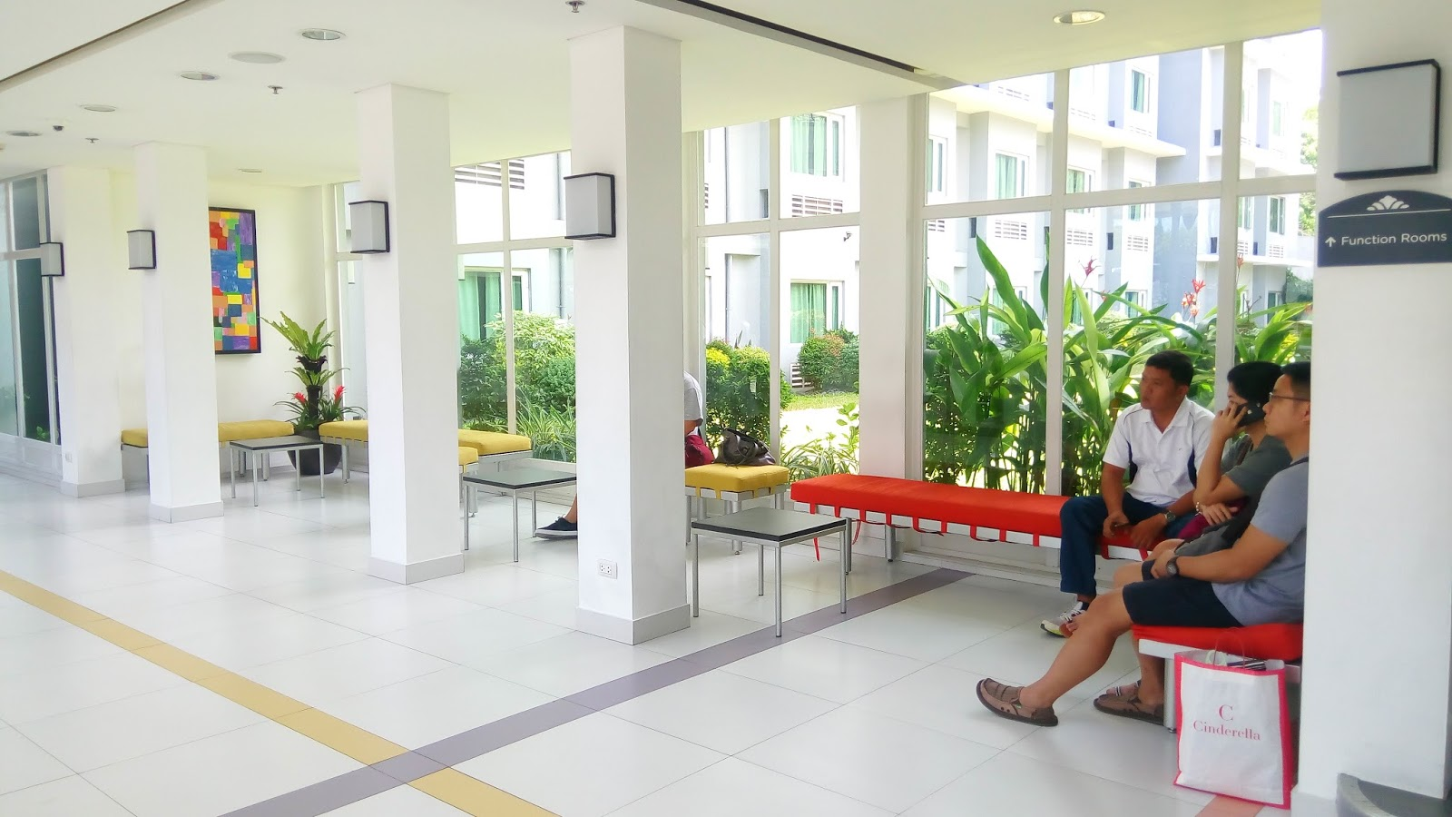hotel familiarization However, we would recommend these affordable hotels located near the  training centre for your convenience have a pleasant stay in singapore and we  look.