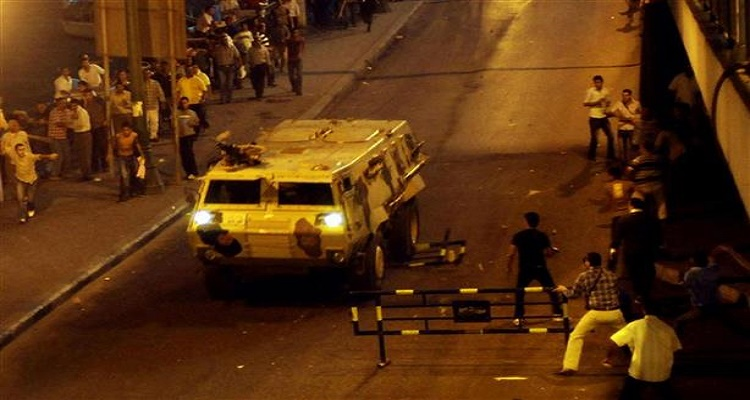 3 أحداث خطيرة جدا منتظرة في القاهرة يوم الأحد 9 أكتوبر 2016