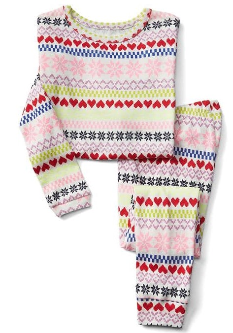 Lindsey Lately: Holiday Jammies for Girls
