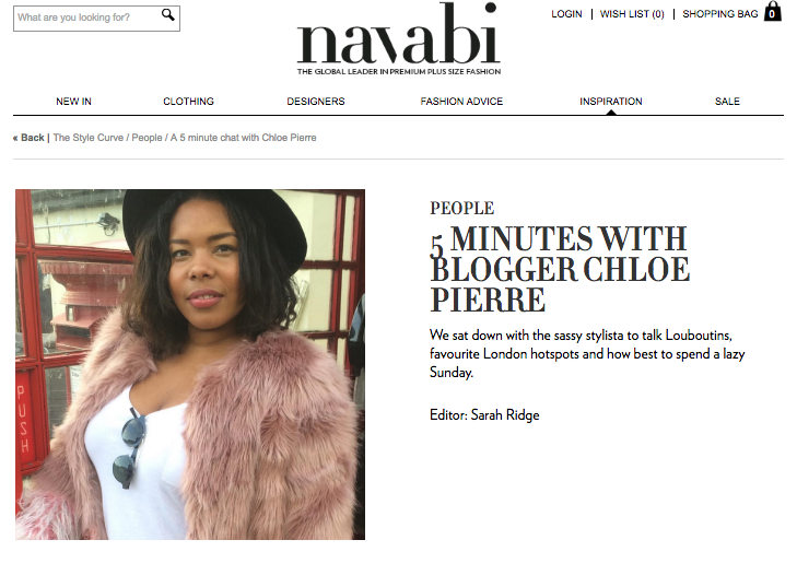 #MyNavabi Feature + An Exclusive Discount Code Just For YOU!