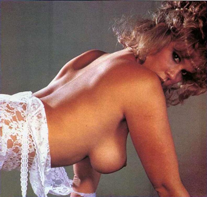 Linda blair nudes