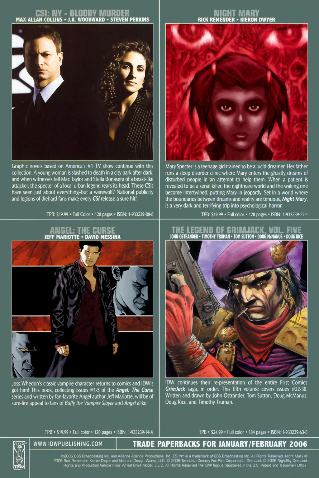 Read online Silent Hill: Dead/Alive comic -  Issue #3 - 28