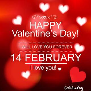 Kumpulan Dp Meme Hari Valentine 2018 Lucu Gokil Keren Terbaru