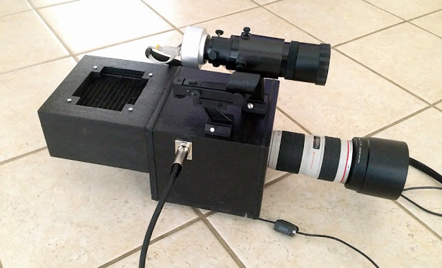 Edward Plumer Cooling Box For Dslr And Lens