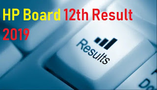 HP Board 12th Result 2019: HPBOSE Class 12 Scores Out in Himachal Pradesh at hpbose.org