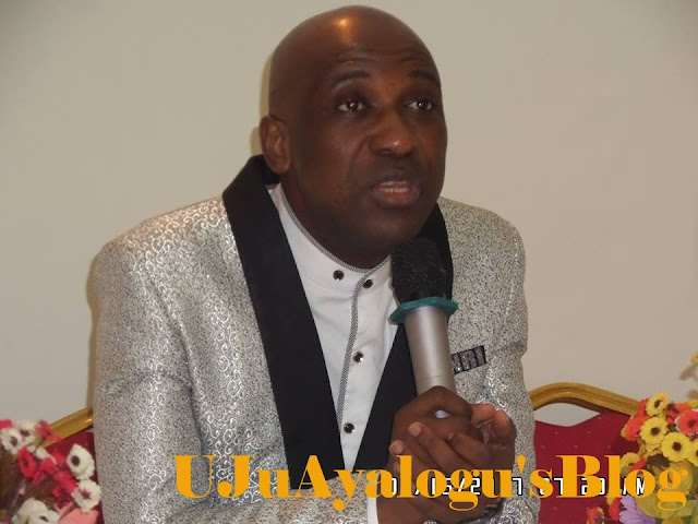 The House Will Break In 2019 Because Of Buhari – Primate Ayodele Releases His 2018 Prophecies About Nigeria