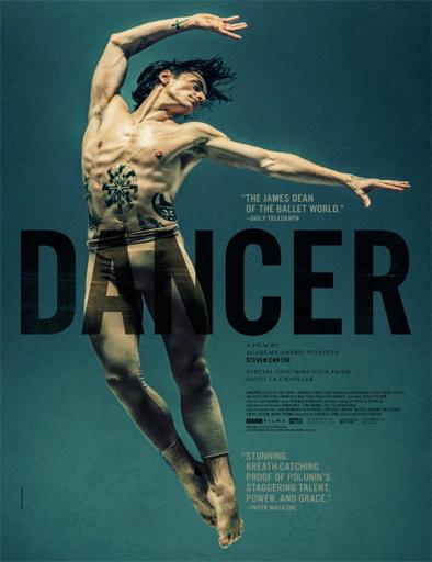 Ver Dancer (2016) Online