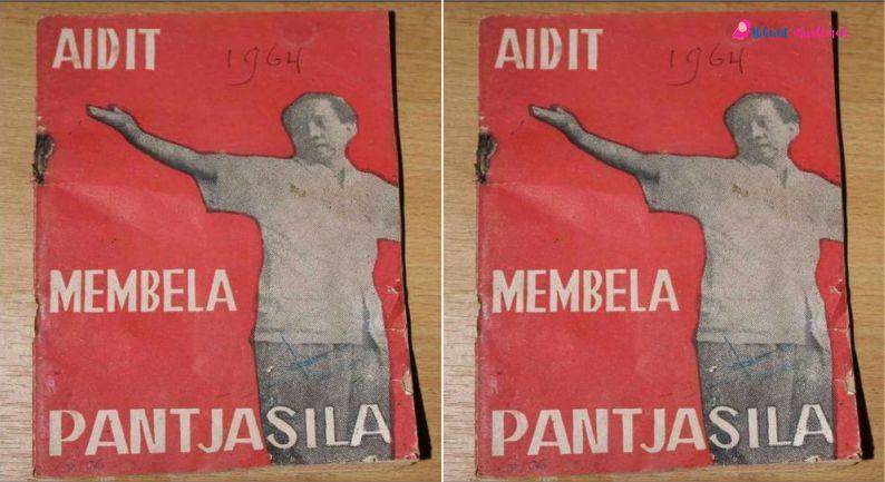 Dulu Aidit Klaim Pembela Pancasila, Setahun Kemudian Memberontak, Ulama Dihabisi Oleh PKI