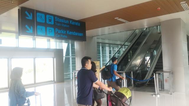 KA Bandara