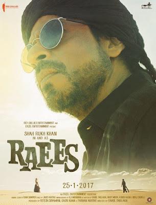 Raees (2017) Sinhala Sub