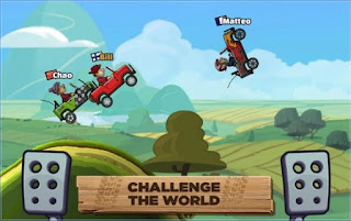 Games Hill Climb Racing 2 App
