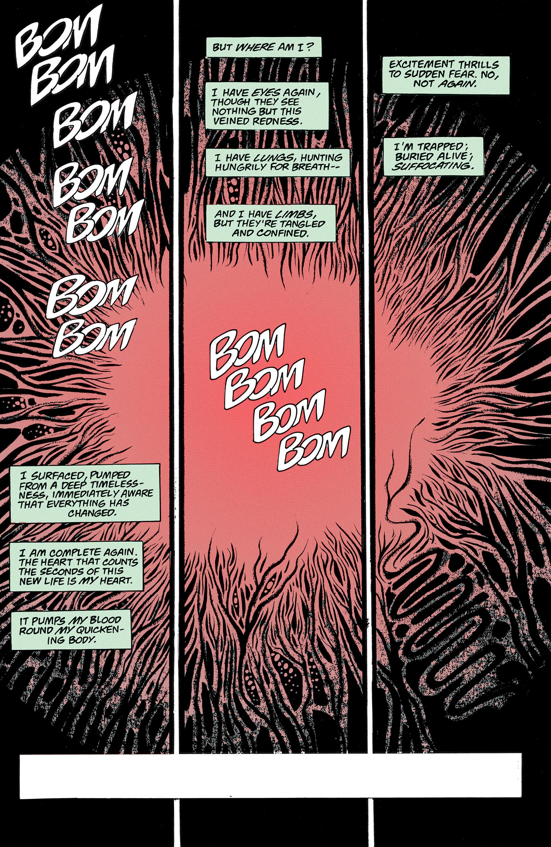 Read online Animal Man (1988) comic -  Issue #56 - 2
