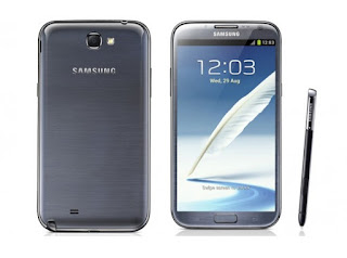 Flash Samsung Galaxy Note II (GT-N7105)