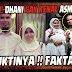 PARAH BANGET..!!! Ahmad Dani Tiba Tiba Tidak Mengenal Asma Dewi, Semenjak Berkasus..!! Harus Di Lihat Fakta ini..!!!