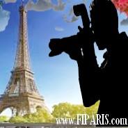 خدمة التصوير الفوتوغرافي في باريس