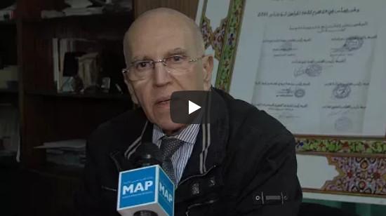"""اعتبر رئيس المنتدى المغربي للمبادرات البيئية عبد الحي الرايس أن الاحتفال باليوم السنوي لفاس (4 يناير يهدف إلى """"طرح الإشكاليات التي تعيشها المدينة وسبل النهوض بها لتصبح مدينة جديدة ومستدامة""""."""