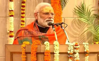 women-play-a-key-role-in-formulating-a-new-india-s-new-culture-modi
