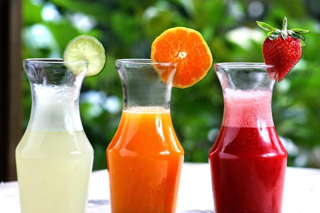La Zumoterapia una herramienta nutritiva, desintoxicante, antioxidante y regeneradora