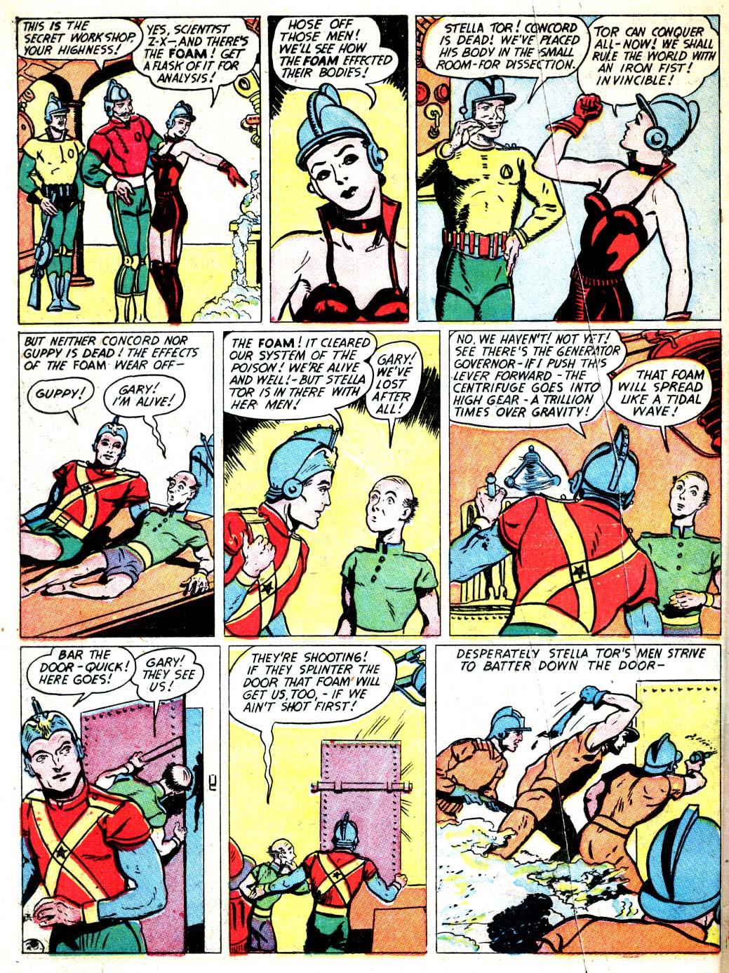 Read online All-American Comics (1939) comic -  Issue #11 - 62