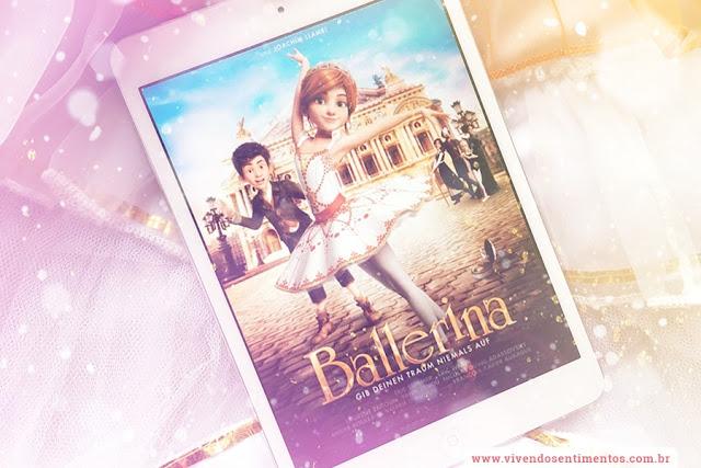 Filme: A Bailarina