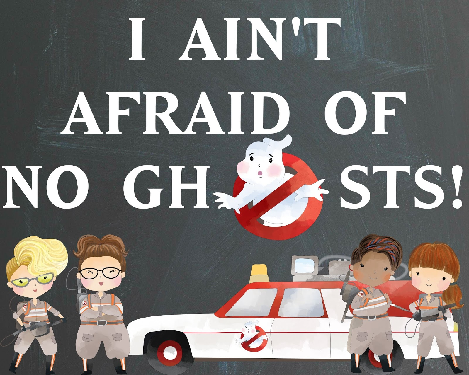 Heather Giustino Blog Coco S Ghostbuster Party Tons Of