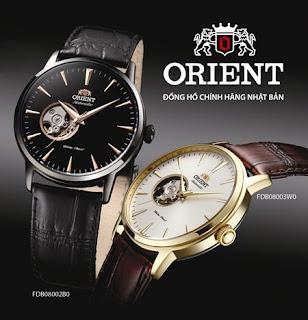 Đồng hồ Orient Star chính hãng