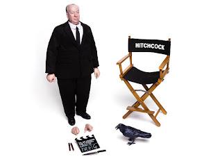 Alfred Hitchcock e gli accessori