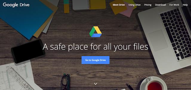 Cara Berbagi File Dari Google Drive Agar Bisa di Download Semua Orang