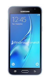 Harga dan Spesifikasi HP Samsung Galaxy J3 2016 Update Terbaru 2017!