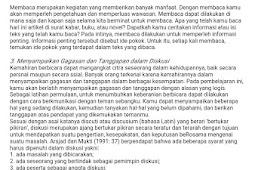 Materi Rangkuman Bahasa Indonesia Lengkap Kelas XII Untuk Sma