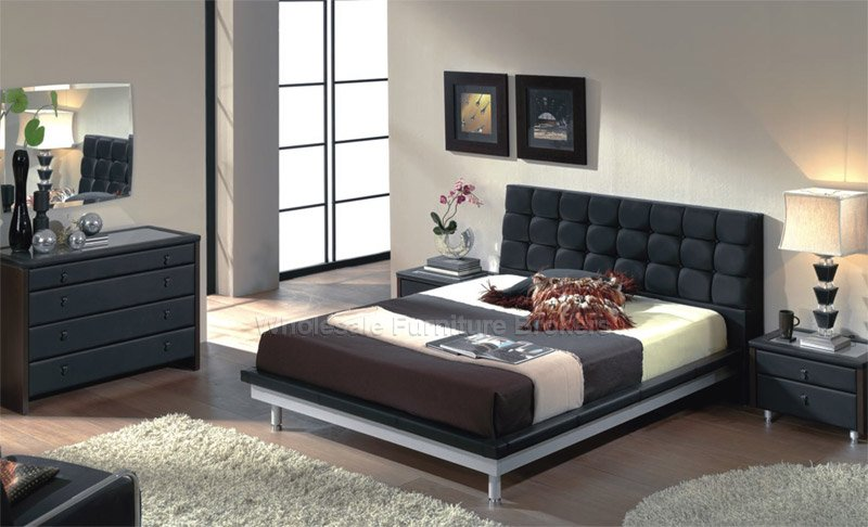 Urban home bedroom sets. hermida love contemporary. flat packed ...