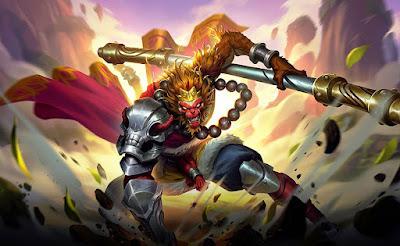 mobile legends sun fighter