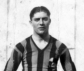 Top Skor Liga Italia Sepanjang Masa Giuseppe Meazza