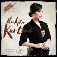 Lirik Lagu Gita Gutawa Ibu Kita Kartini