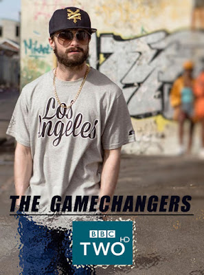 The Gamechangers Poster