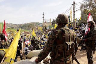 Syiah Hizbullah dan Iran Telan 'Pil Pahit' di Suriah