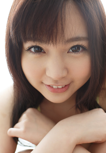 Ayano Nana 彩乃なな Photos