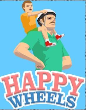 H W T J F Blog My New Happy Wheels And Totaljerkface