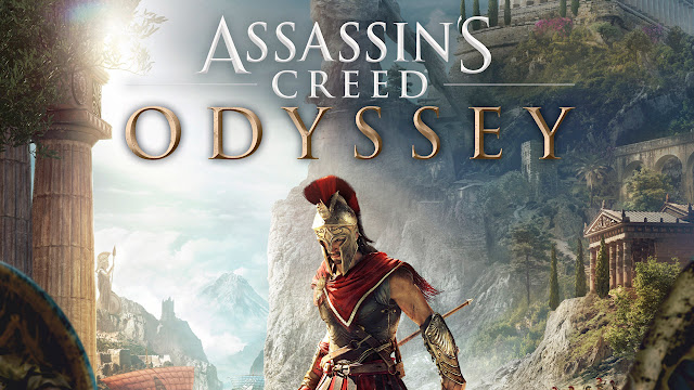 Assassins' Creed: Odyssey: PS4 Review