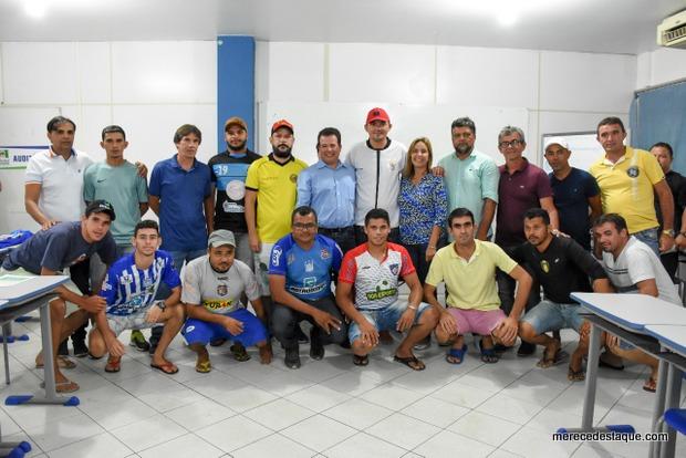Disputas do Campeonato Regional da Moda 2018 começam nesta terça-feira (20) em Santa Cruz do Capibaribe
