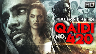 Qaidi No.420 2018 Hindi Dubbed WEBRip 480p 300Mb x264 world4ufree.vip , South indian movie Qaidi No.420 2018 hindi dubbed world4ufree.vip 480p hdrip webrip dvdrip 400mb brrip bluray small size compressed free download or watch online at world4ufree.vip