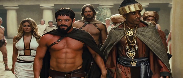 meet the spartans unrated full movie online The same team responsible for date movie, epic movie, meet the spartans watch the full movie online amazon buy / rent movie vampires suck unrated.
