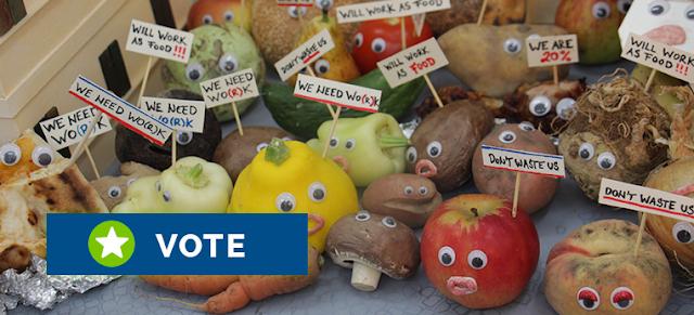 Public Award: REFRESH Food Waste Solution Contest