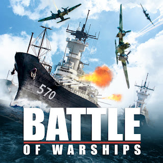 Battle of Warships v1.67.8 Mod Apk Unlimited Money + Data - www.redd-soft.com