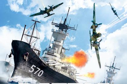 Battle of Warships v1.67.8 Mod Apk Unlimited Money + Data