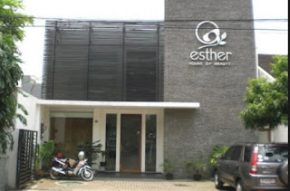Esther house of beauty