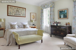 How To Design The Bedroom Wall With Stylish Decoration