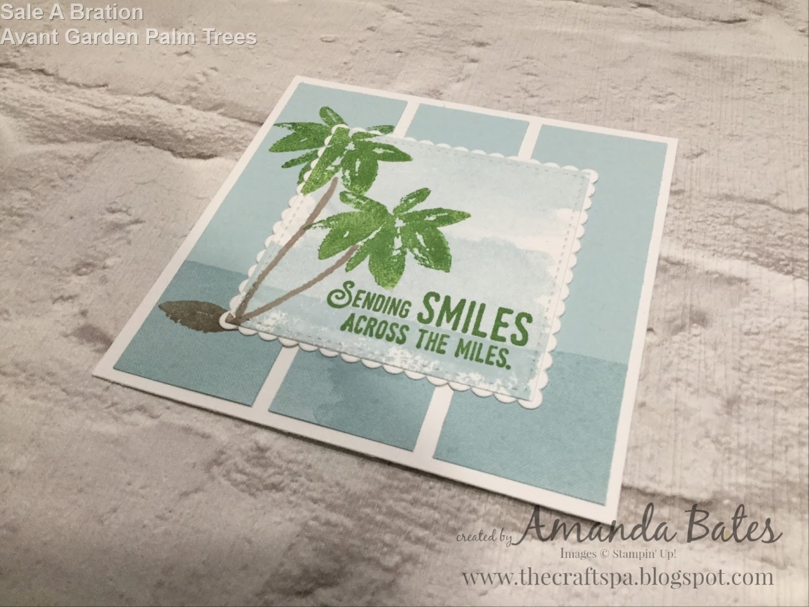 the craft spa stampin up uk independent demonstrator january