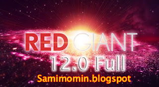 Red Giant Trapcode Suite 12.0