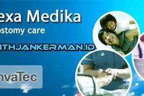 Lowongan PT. Alexa Medika Pekanbaru Februari 2018